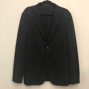 Uniqlo Men's Comfort Blazer Size Large